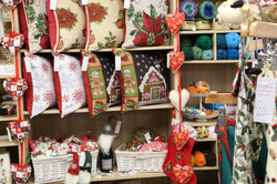 Christmas bits for the home