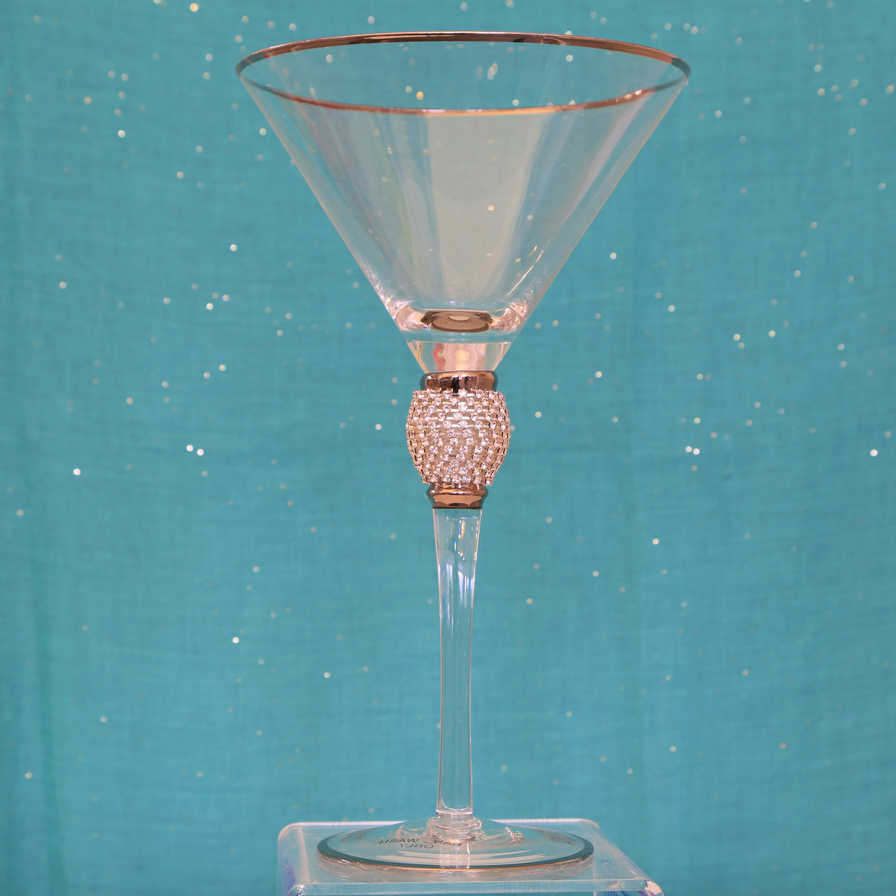 Glass - cocktail