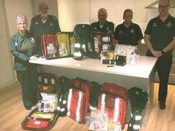 Wickham Market Community First Aid