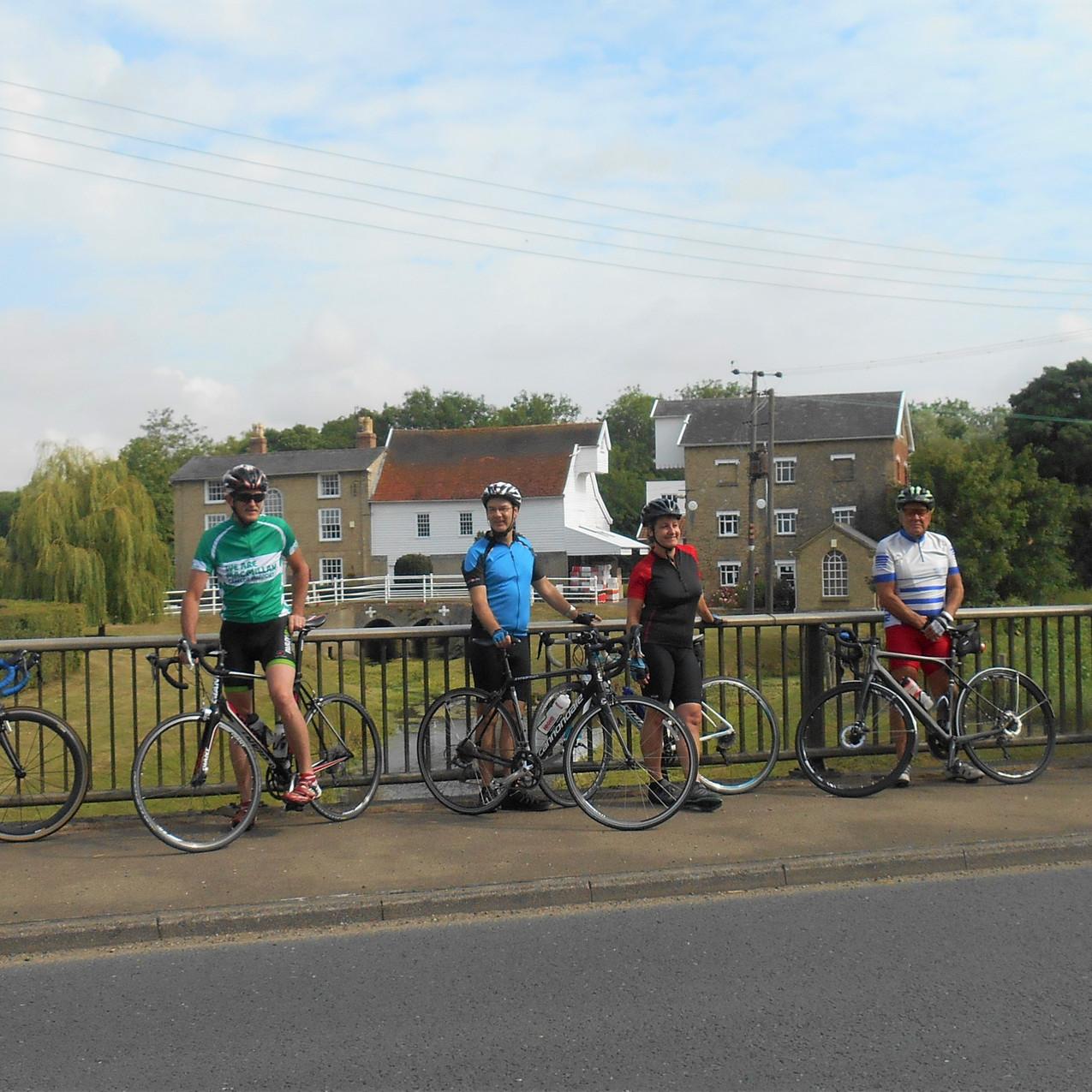WM Cycle Sportive
