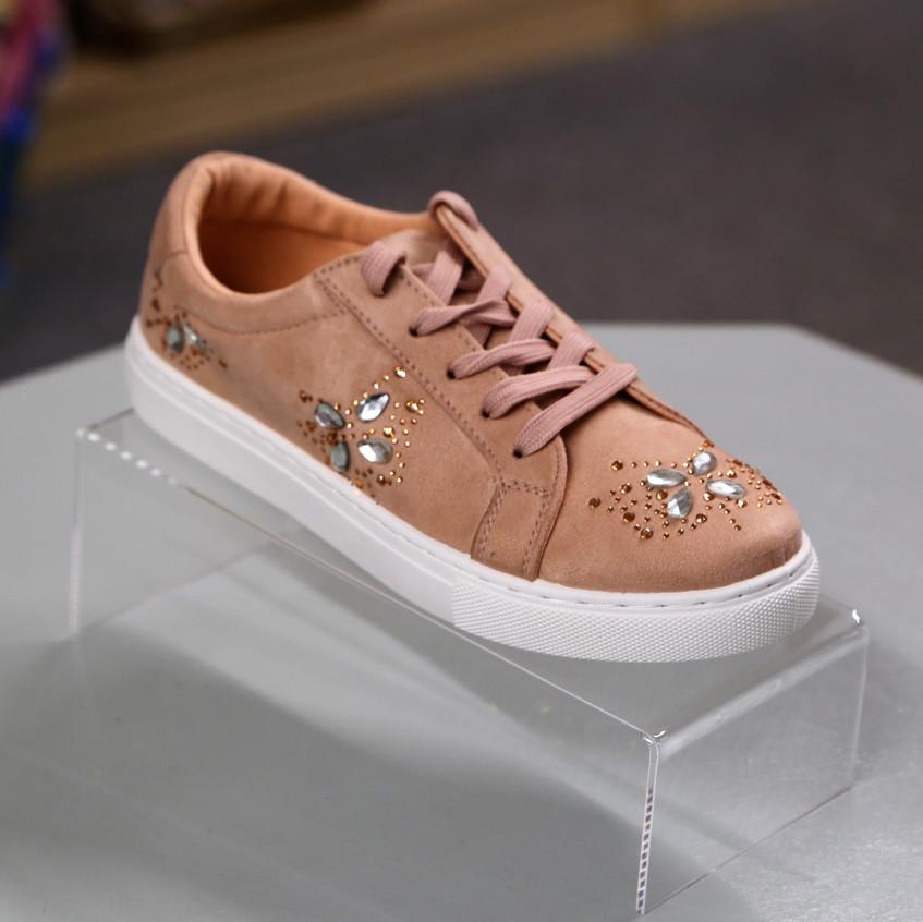 Trainer style footwear Krush £28