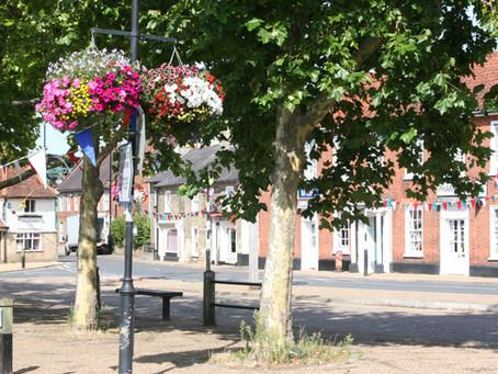 Wickham Market wants Garden Offices