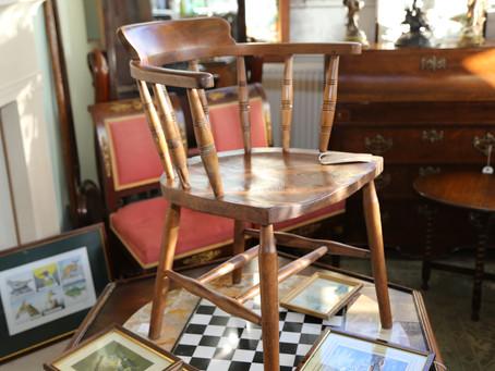 Captains Chair - £85