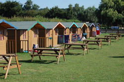 Pony Lodges Valley Farm