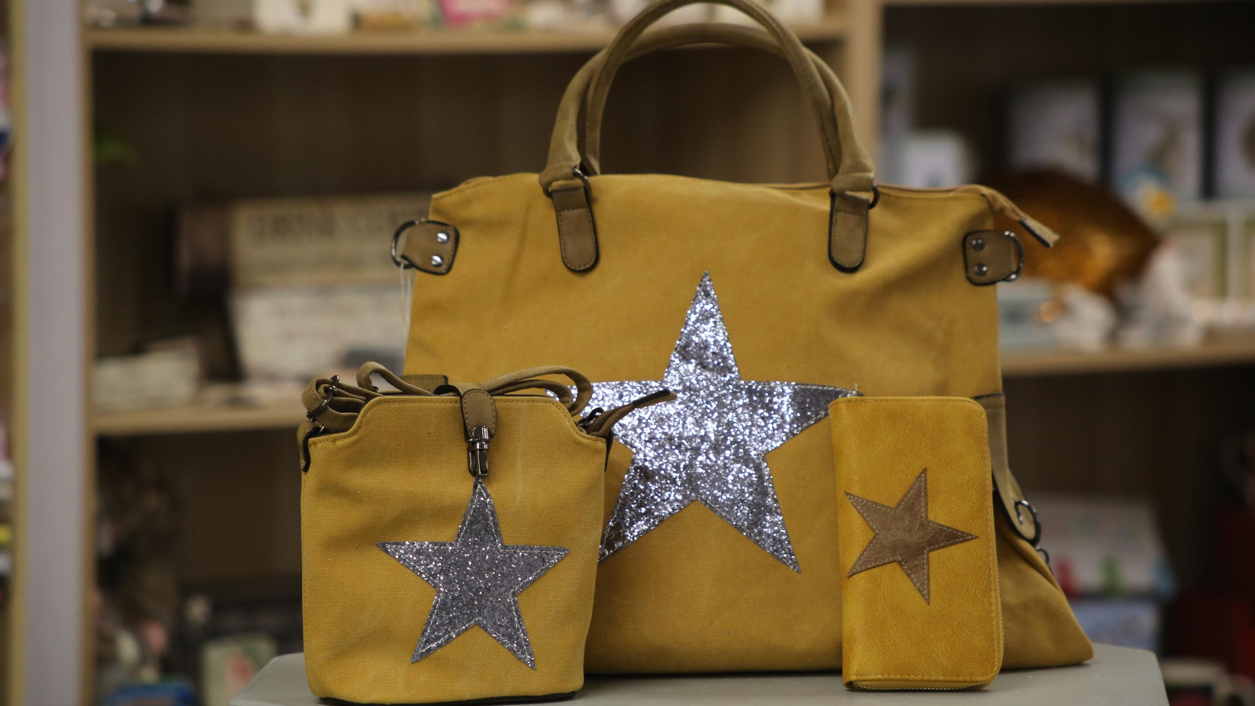 Star bag collection
