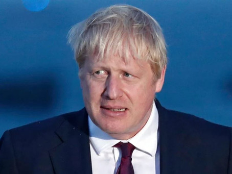 Is Boris planning a cut in fuel tax!?