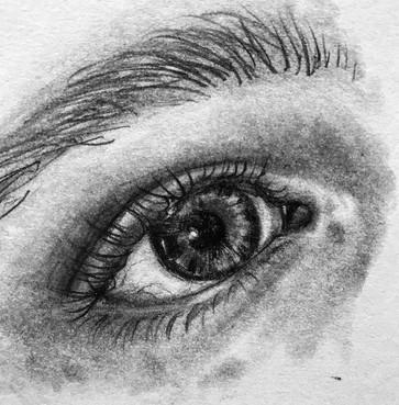 2018 Pencil eye study