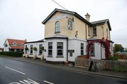 The Dog & Duck Pub, Campsea Ashe