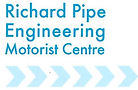 Richard Pipe, Car Repairs Martlesham