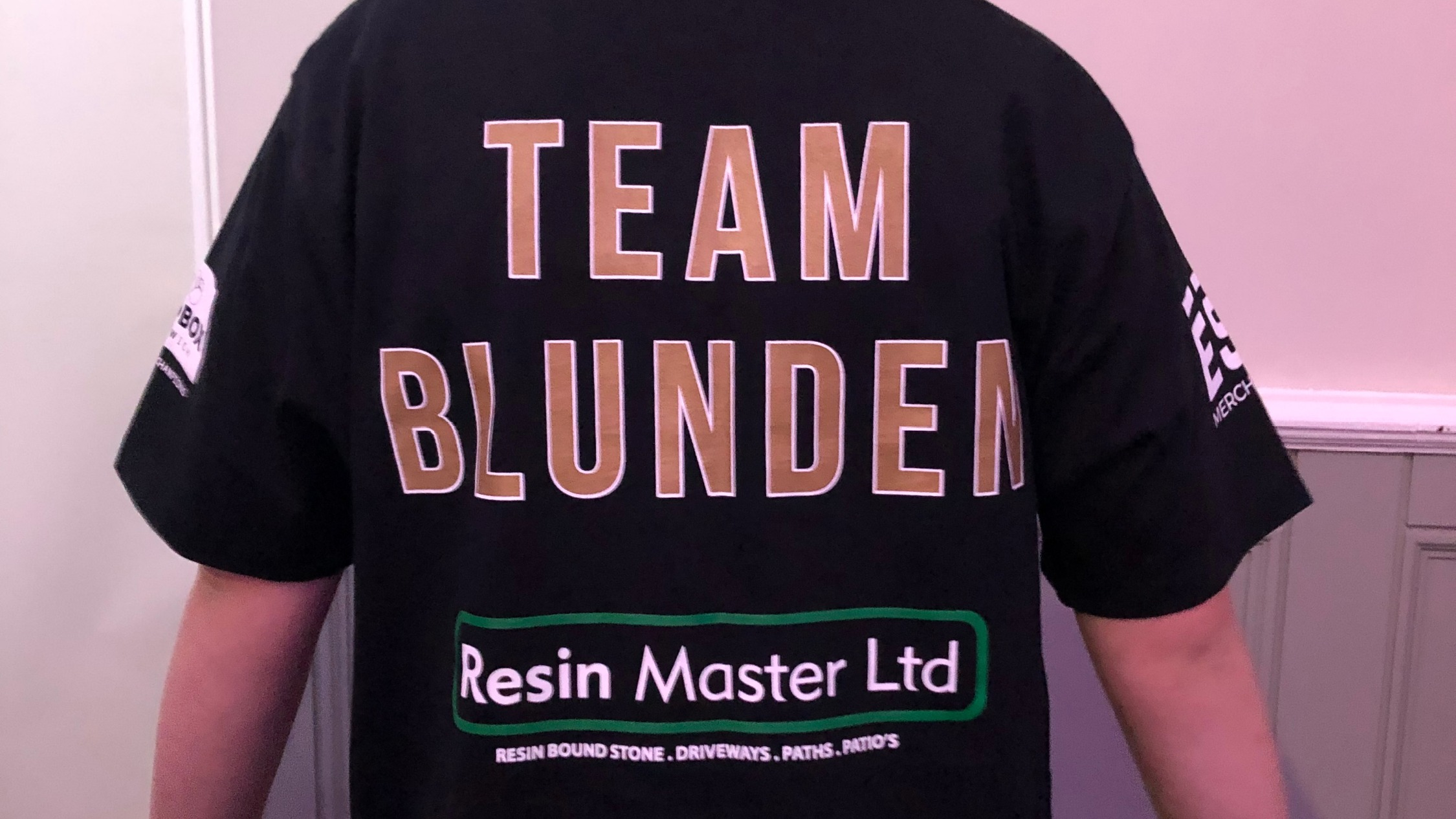 Team Blunden Boxing