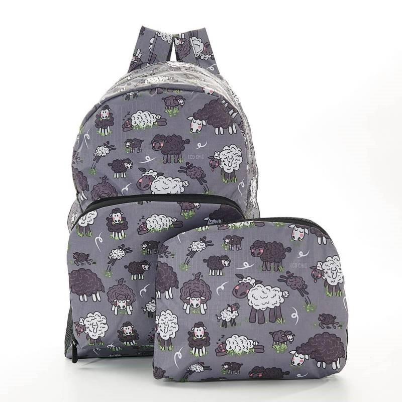 Sheep Backpack
