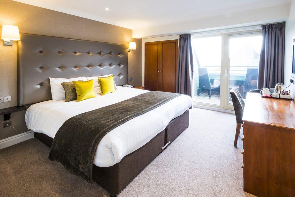 Ufford Park Hotel, Golf & Spa
