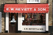 Revetts Butchers