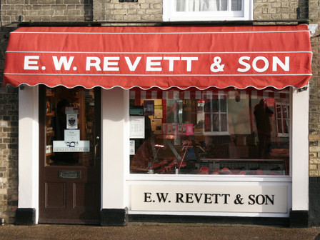 A guide to the history of E.W. Revett and Son