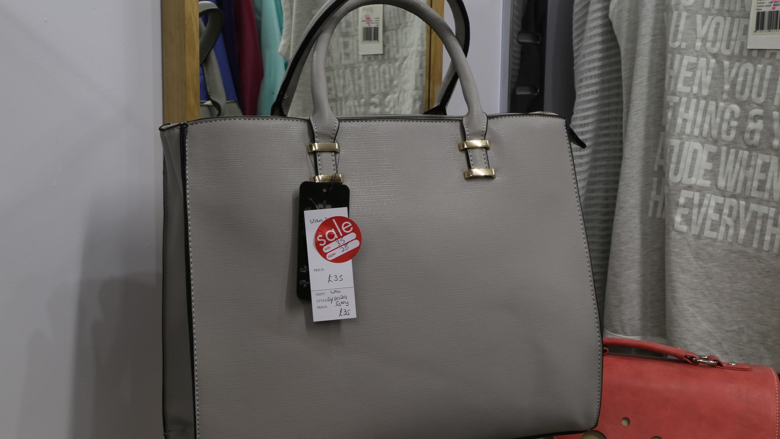 Sale bags
