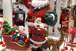 A sample of Christmas