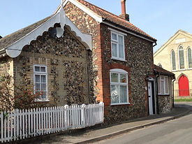 Chapel Cottage, Saxmundham .jpg