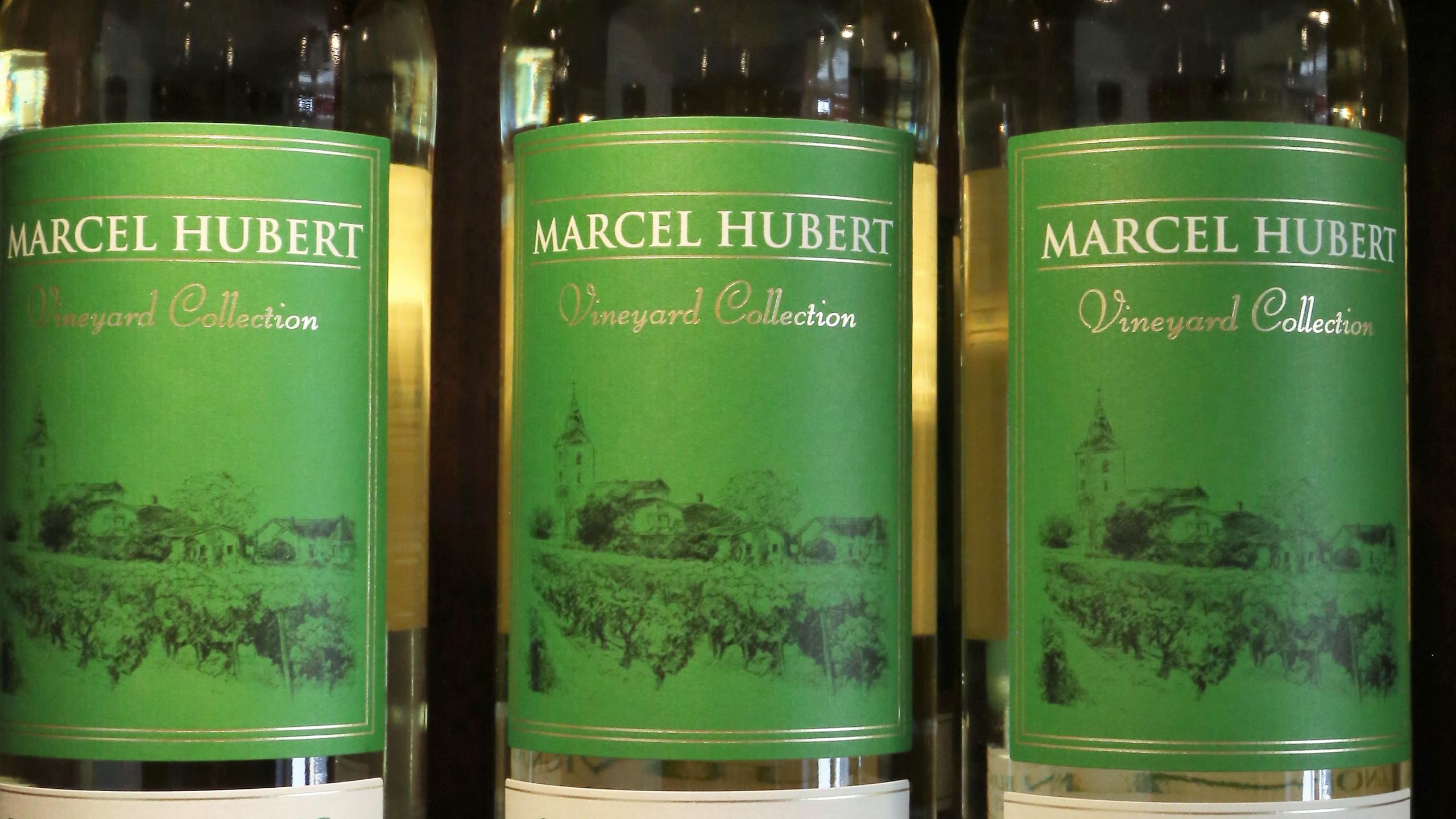 Marcel Hubert