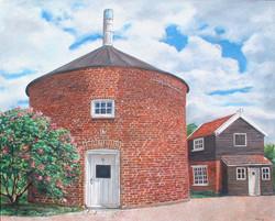 AW Artwork, Woodbridge, Suffolk