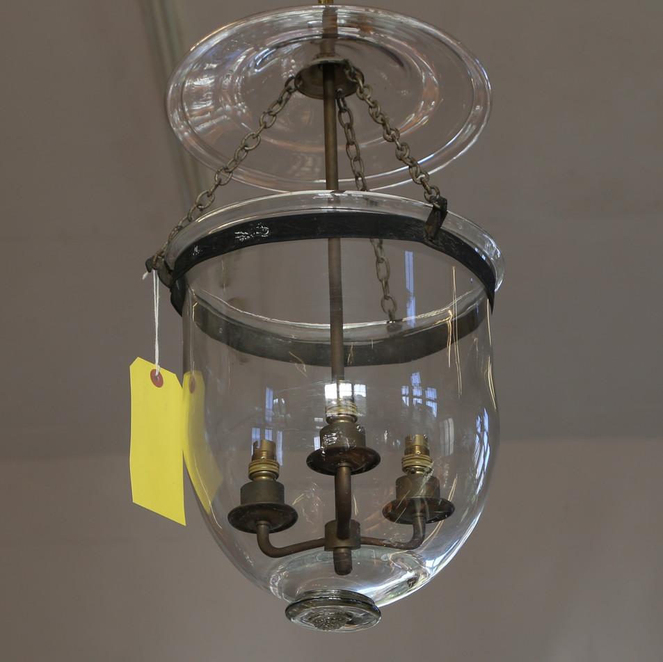 Unique style ceiling light