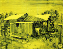 Yellow Sheds 2