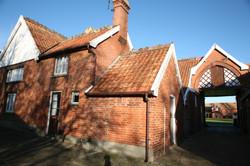 Duchess Cottage, Easton Farm Park