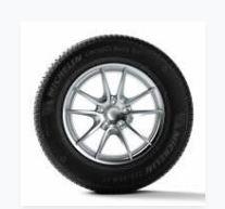Michelin CrossClimate SUV Tyre