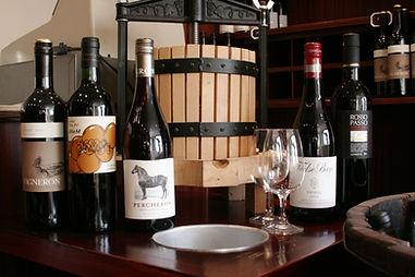 Red Wine, White wine Revett of Wickham Market