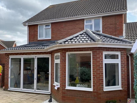 Transform your conservatory