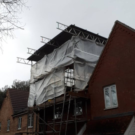 full scaffold erected.jpg