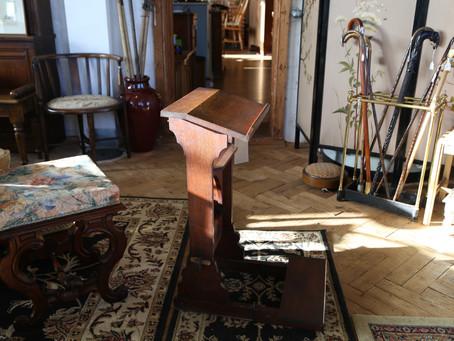 Prayer Stand - £65
