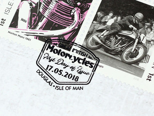 Great British Motorcycles Metal Box Collection