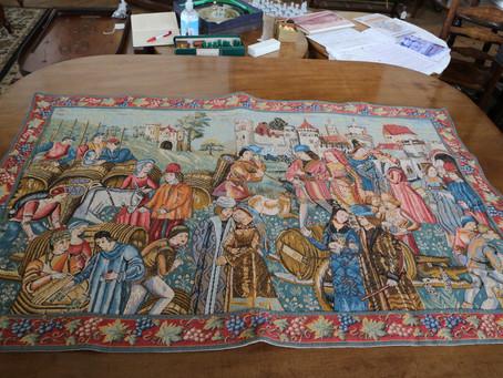 Goblys Tapestry - £85