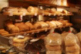 Cakes, donuts, Dough nuts, bread Revett of Wickham Market