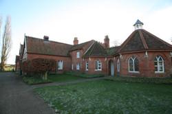 Duke Cottage, Easton Farm Park