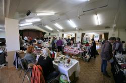 Wickham Market Village Hall, Suffolk