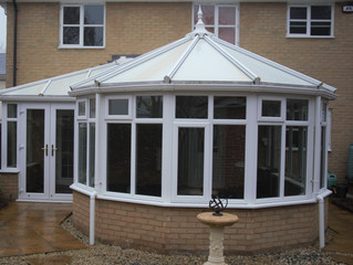 Another fantastic conservatory transformation