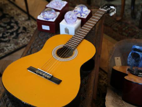 Guitar - SOLD