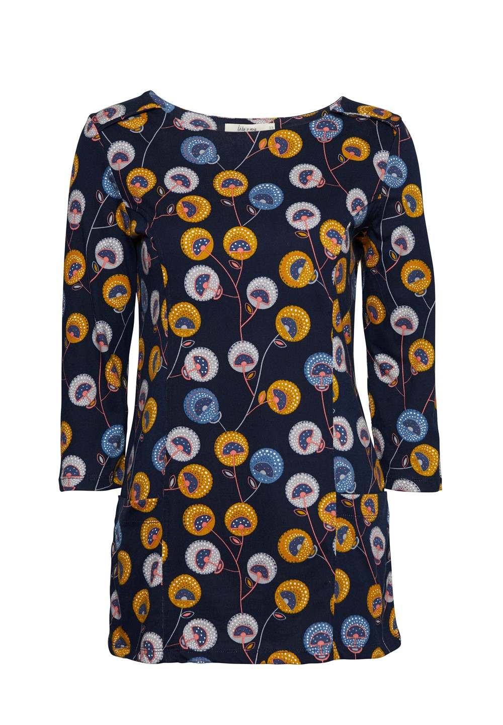 Lily & Me Albany Tunic £45