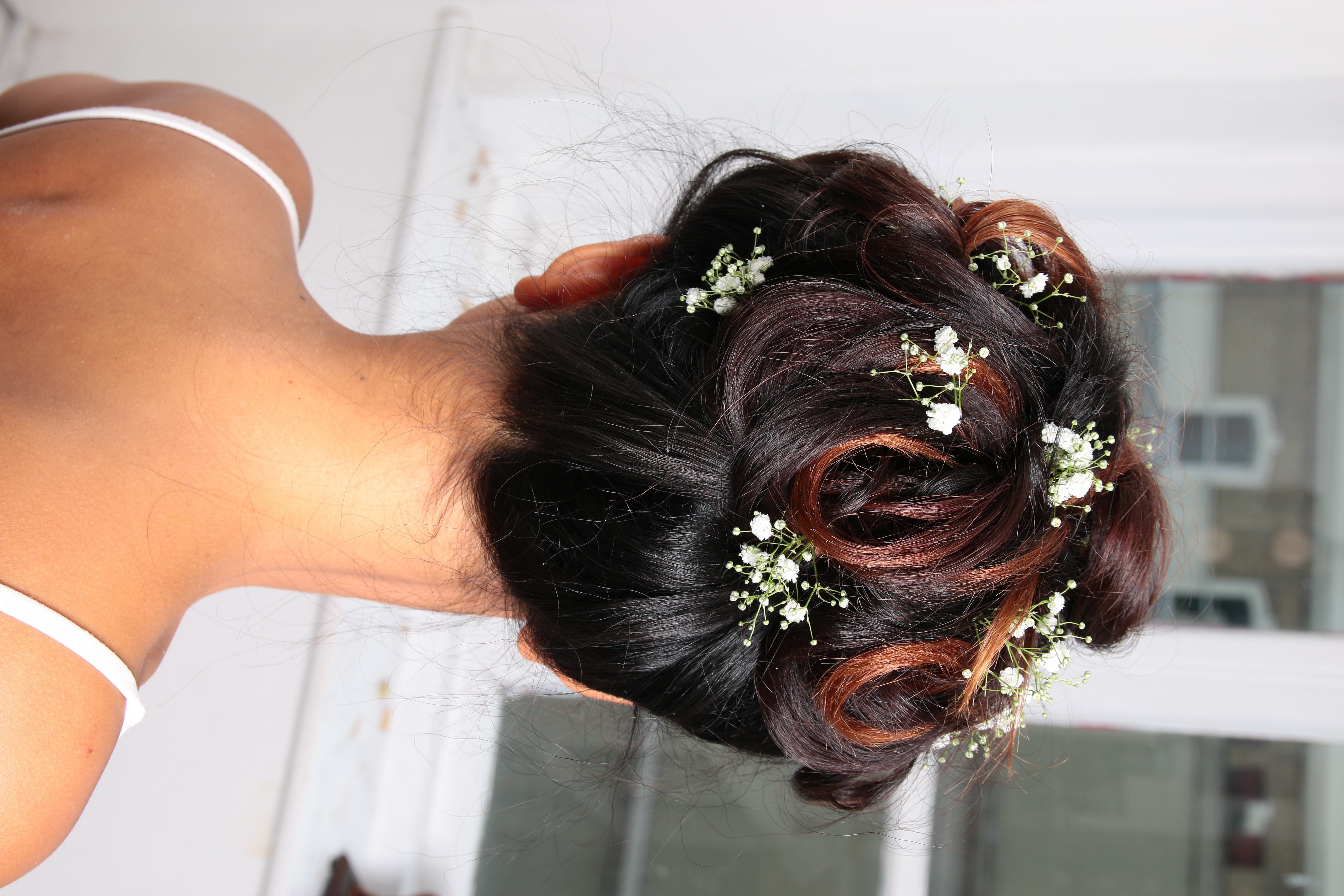 Special Occasions Hair