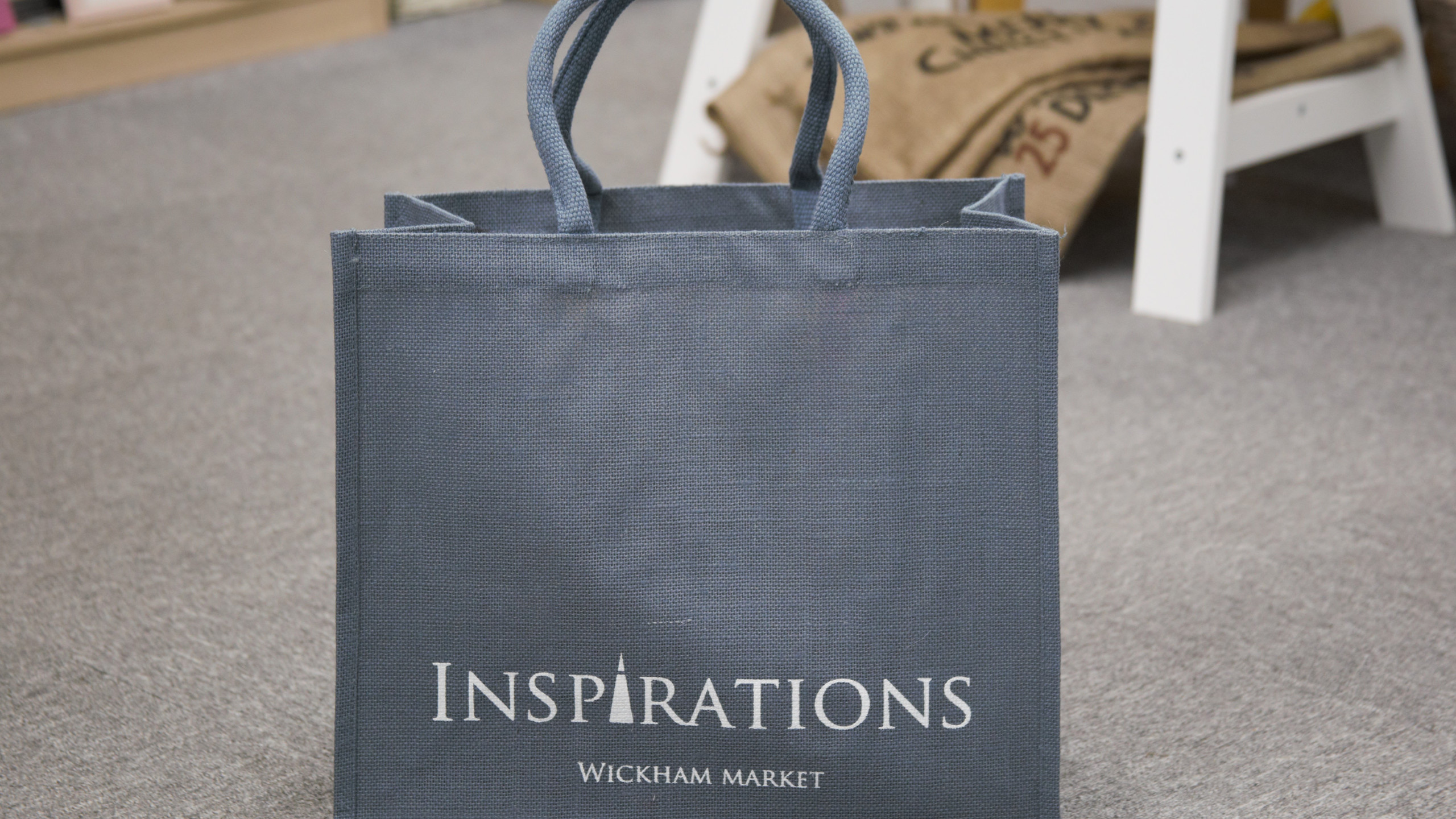 Bag from Inspirations
