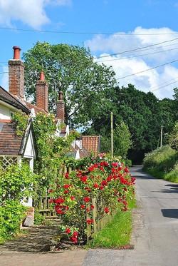 Boatmans Riverside Cottage, Suffolk