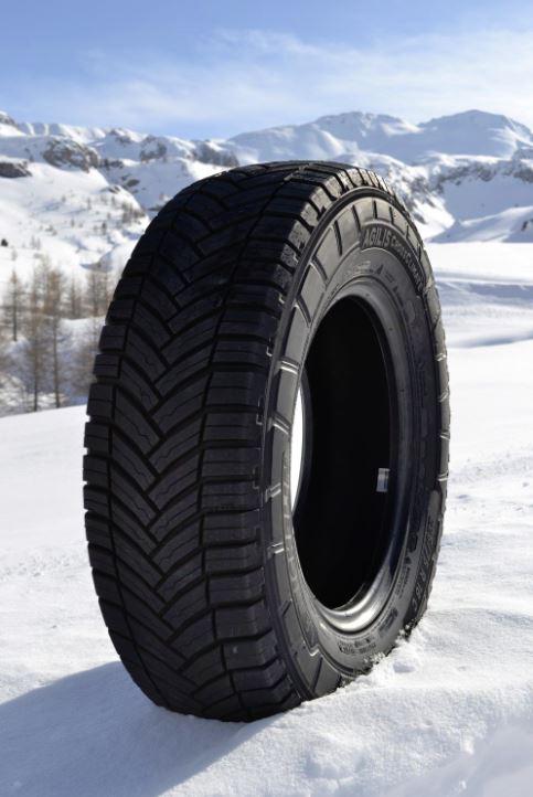 Agilis Crossclimate Tyre