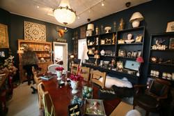Interior of Alison Home Furnishings
