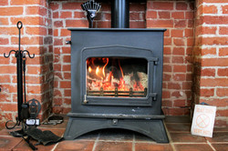 Woodburning Solutions,Wickham Market