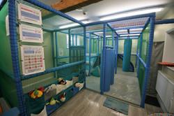 Play barn, Wickham Market