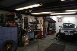 RMC Repairs workshop