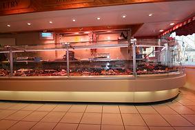 Revett butcher of Wickham Market