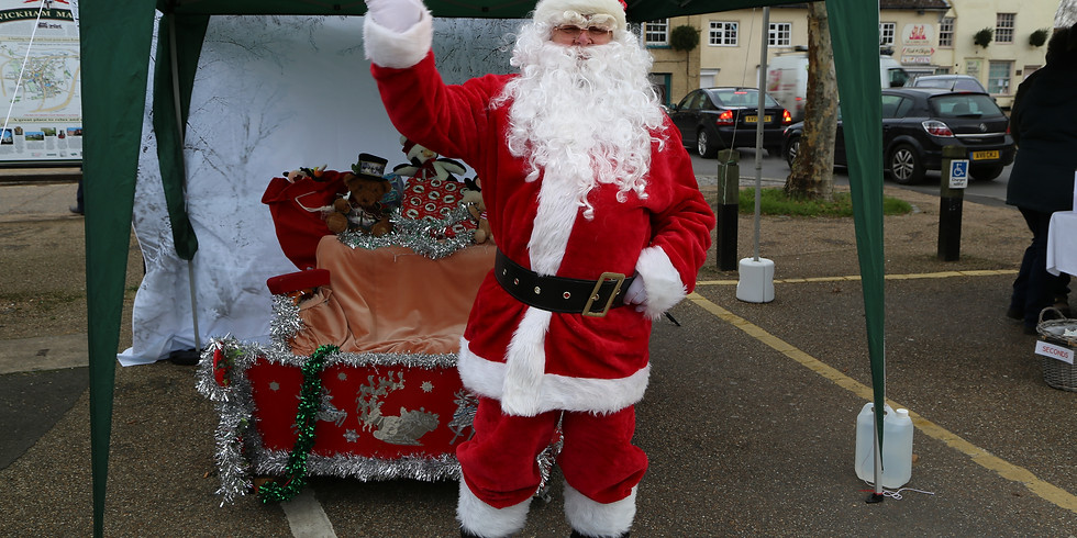 Wickham Winter/Christmas Market