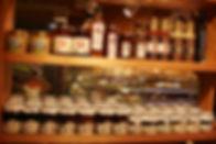 Honey, sauses, condiments, herbs, spices Revett Wickham Market